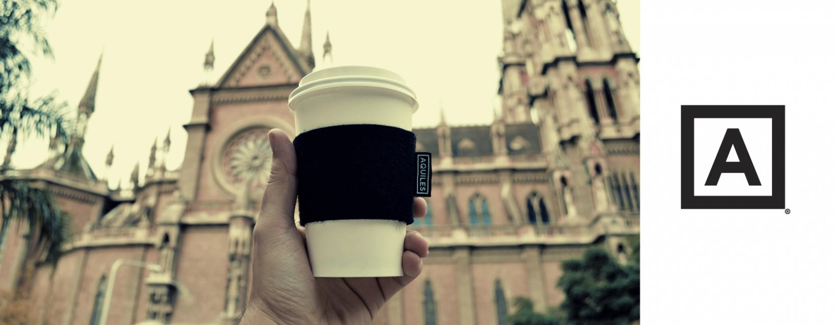 Aquiles Café BANNER