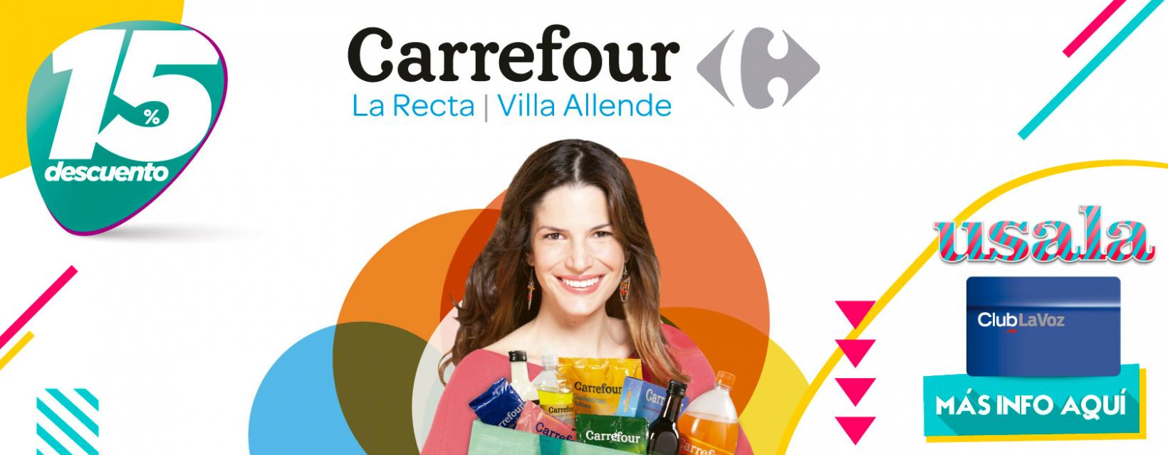 Carrefour Usala BANNER