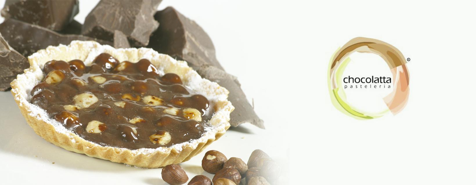 Chocolatta BANNER
