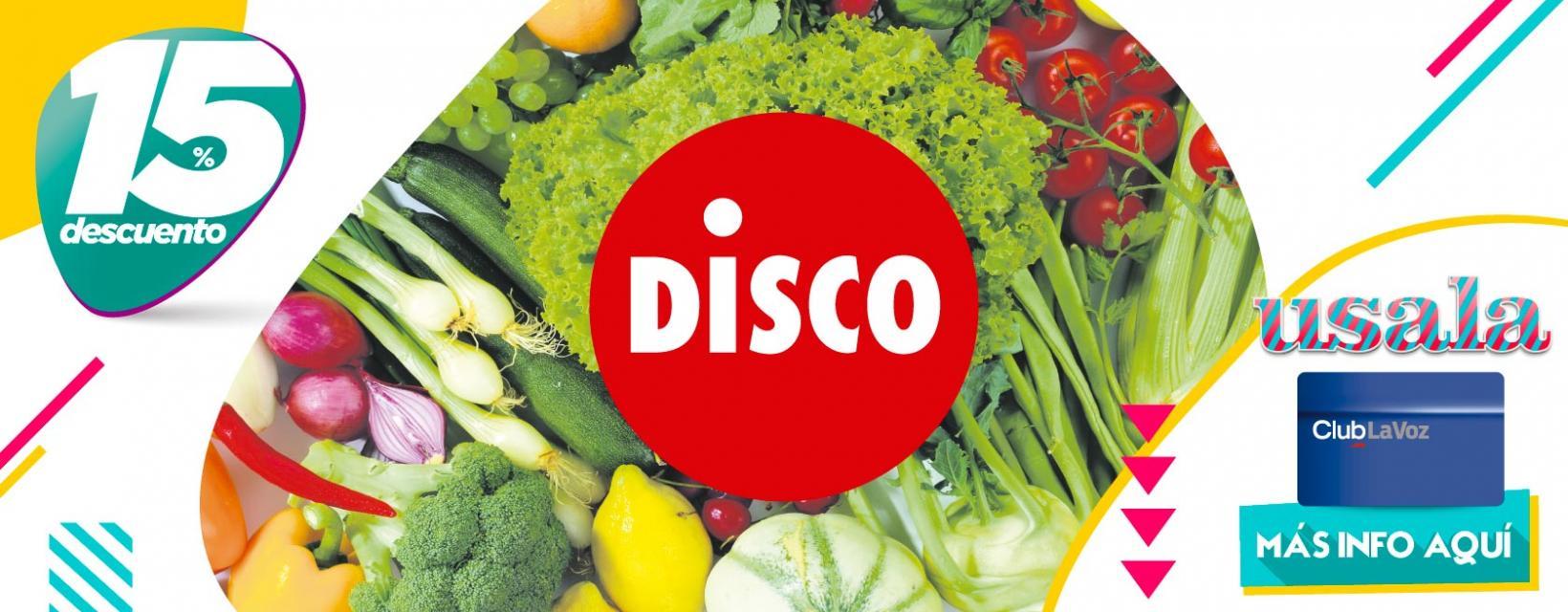 Disco Usala BANNER
