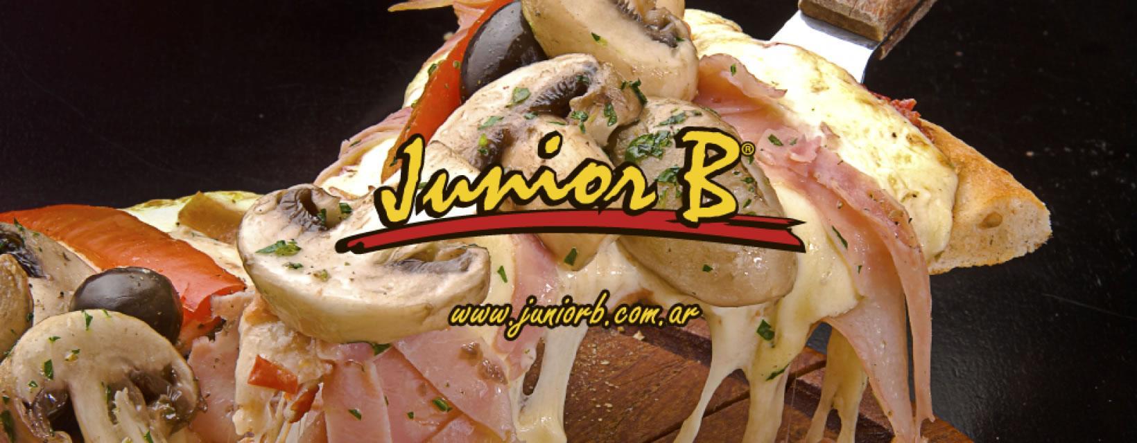 Junior B BANNER