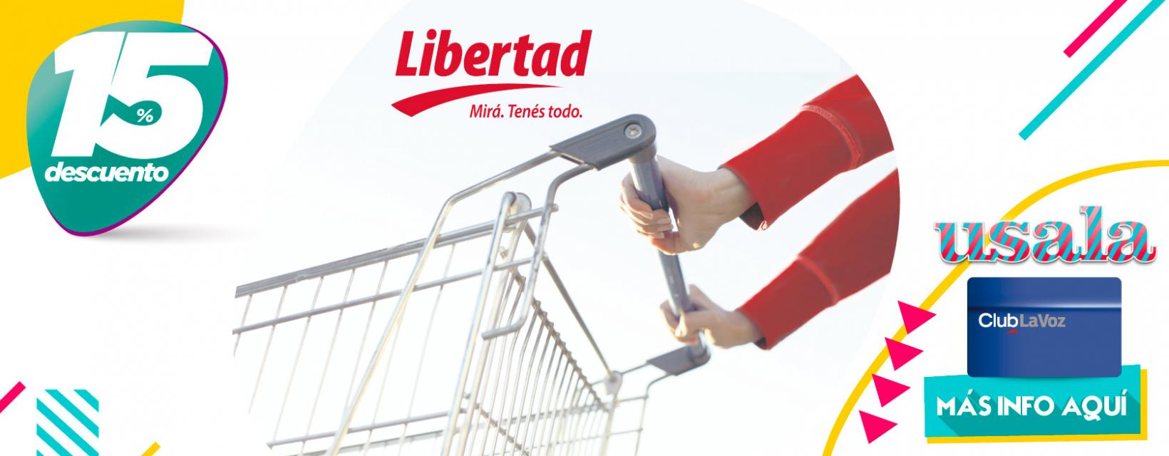 Libertad Usala BANNER