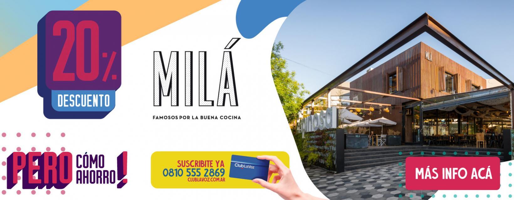 Mila banner 18