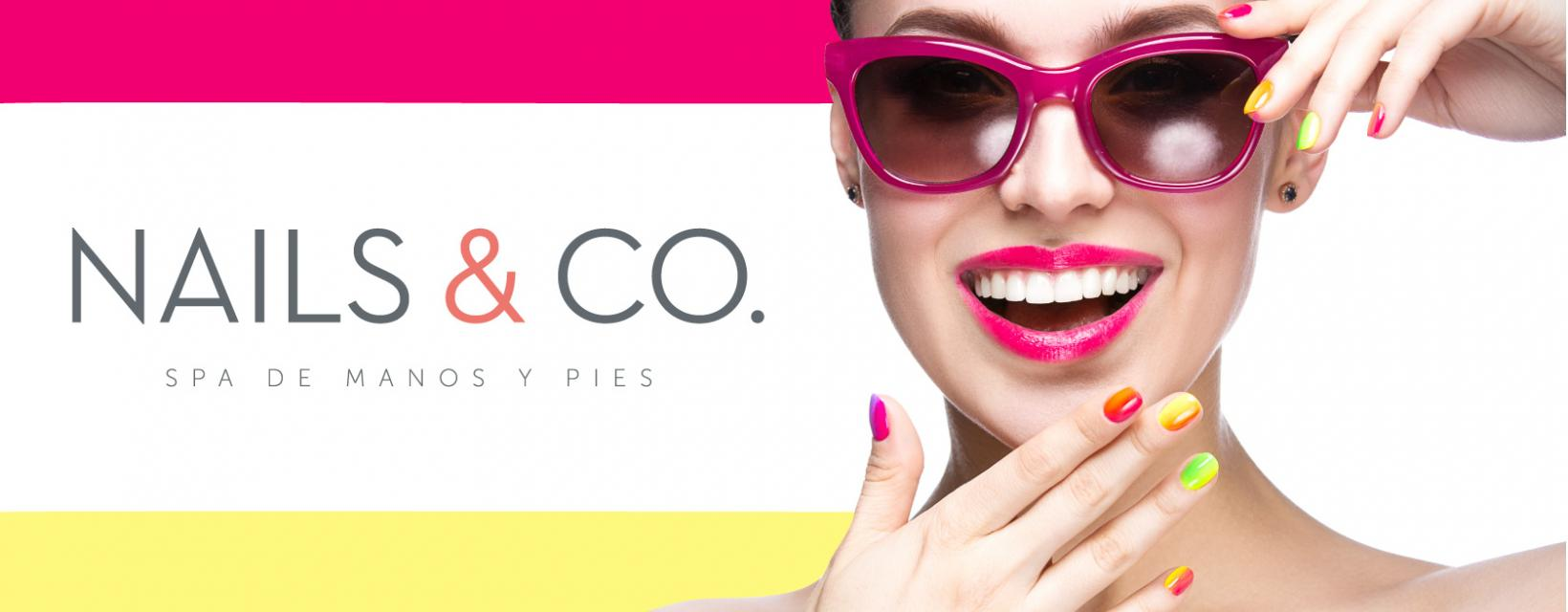 Nails & Co BANNER