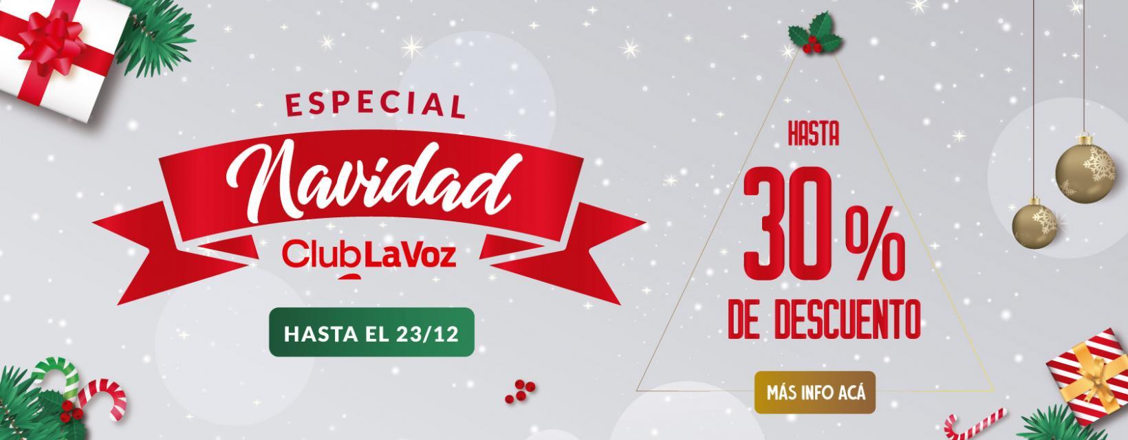 Especial Navidad 2018 BANNER
