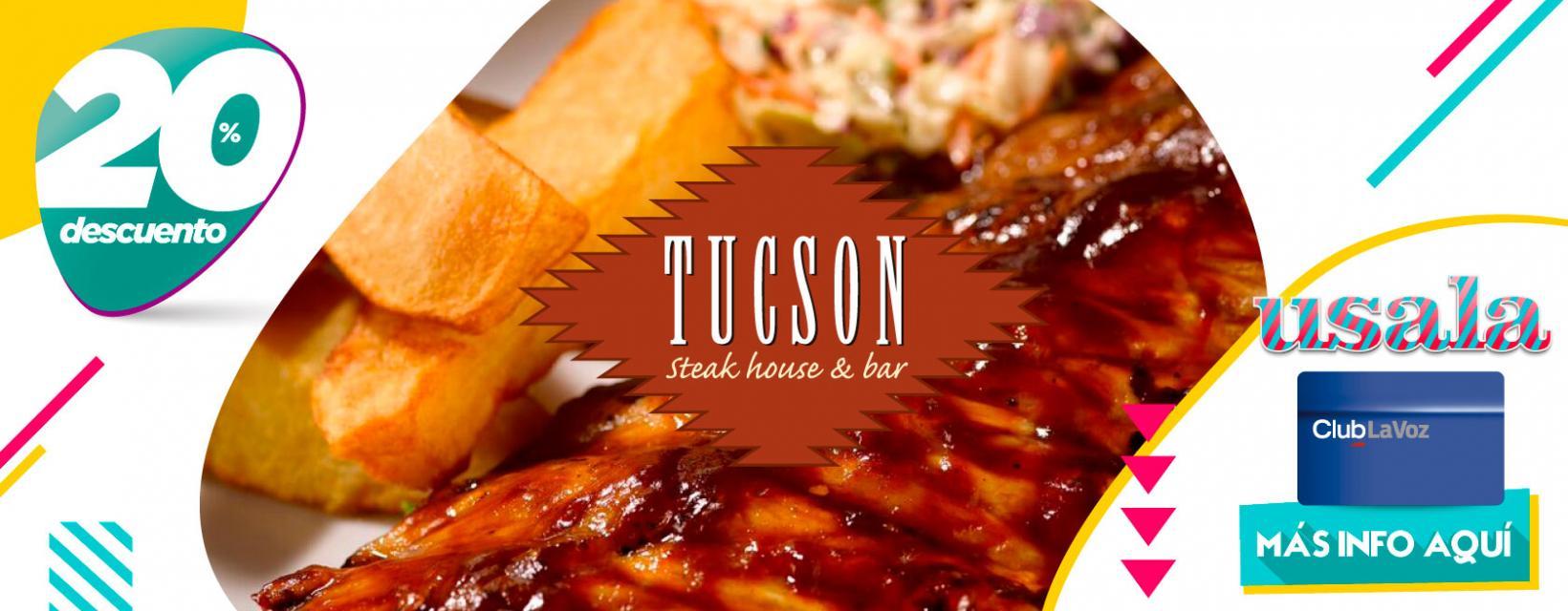 Tucson Usala BANNER