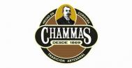 Alfajores+Chammas
