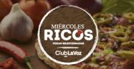 Mi%C3%A9rcoles+Ricos+de+Club+La+Voz