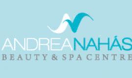 Andrea Nahás Beauty & Spa Centre.