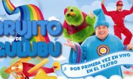 EL BRUJITO DE GULUBU