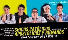 CHICOS CATÓLICOS, APOSTÓLICOS Y ROMANOS