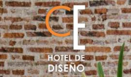 cE Design Hotel de Diseño
