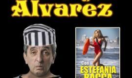 El negro Álvarez