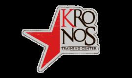 Kronos Training Center.