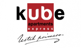 Kube Apartments