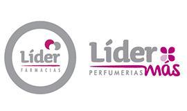 Farmacias Líder y Líder Más