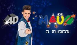 Mauo, el musical