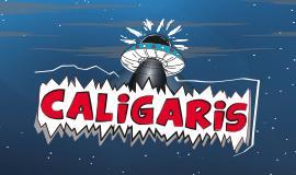 Los Caligaris - La noche más feliz del Luxor