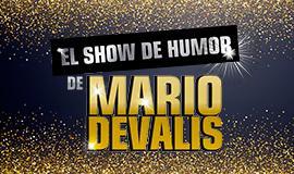 El Show de humor de Mario Devalis