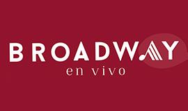 Broadway en Vivo