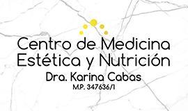 Centro de Medicina, Estética y Nutrición Dra. Karina Cabas