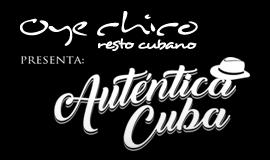 Auténtica Cuba
