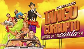 Tango corrupto