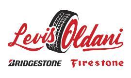 Neumáticos Levis Oldani