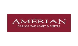 Amérian Carlos Paz Apart & Suites