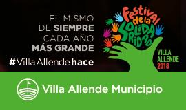 Festival De La Solidaridad