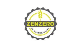 Zenzero Fit & Natural Market