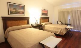 Resort Serrano Nawan
