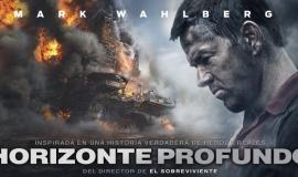 """¡Ganadores de entradas para la Avant Premiere de """"Horizonte Profundo""""!"""