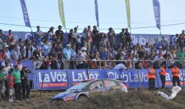 ¡El Rally Mundial y más de 350 socios felices!