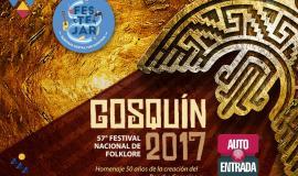 Ganadores de entradas para el Festival de Cosquín