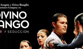 """¡Ganadores de entradas para el Show de """"Divino Tango""""!"""