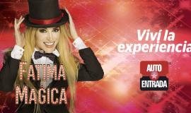 """¡Ganadores de la Experiencia Autoentrada para ver """"Fátima es mágica""""!"""