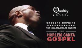 """¡Ganadores de entradas para """"Harlem canta Gospel"""" !"""