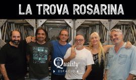 """¡Ganadores de entradas para """"La Trova Rosarina"""" !"""
