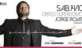 ¡Ganadores de entradas para el Show de Jorge Rojas!