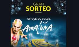 ¡Ganadores de entradas para Cirque du Soleil - Amaluna!