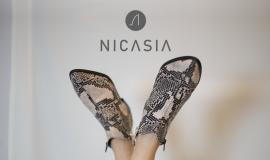 ¡Ganadora del sorteo Nicasia Zapatos!
