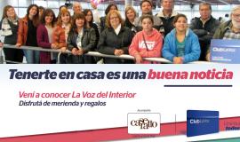 Sorteo Visita Guiada: conocé a los ganadores que recorrerán las instalaciones del diario