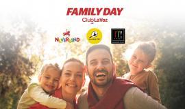 Ganador del Sorteo Family Day