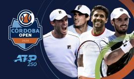 ¡Ganadores de las entradas para el ATP 250 Córdoba Open!
