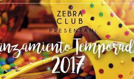 Ganadores de entradas para el Lanzamiento de la Temporada 2017