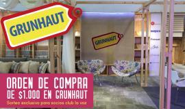 ¡Ganador del voucher de Grunhaut!