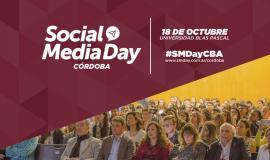 ¡Ganadores entradas para el Social Media Day!
