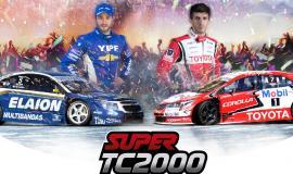 Ganadores de entradas para el Súper TC2000