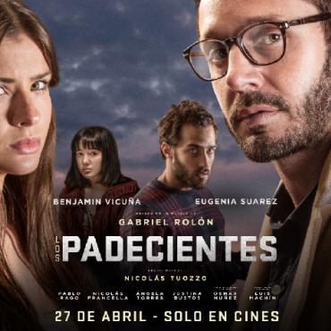 """Ganá entradas para la Avant de """"Los Padecientes"""""""